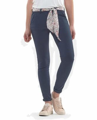 Le Temps Des Cerises Women's Pflidy600wpig Trouser