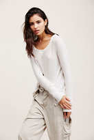 We The Free Star Thermal by at Free People