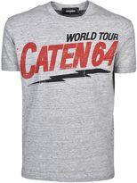DSQUARED2 World Tour T-shirt