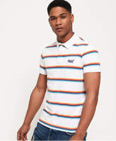 Superdry Classic Cali Surf Polo Shirt.