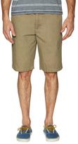 Tailor Vintage Canvas Cotton Walking Shorts
