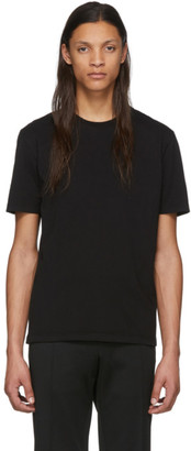 Maison Margiela Black Standard T-Shirt