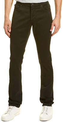 DL1961 Premium Denim Mason Coal Tapered Slim Leg