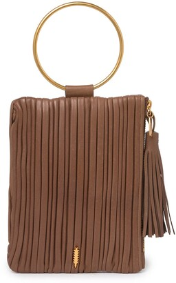 THACKER Nolita Pleated Bag