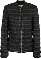 Michael Kors Creased Effect Puffer Jacket