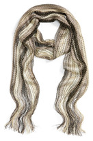 Collection XIIX Havana Waves Slimmy Scarf