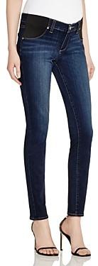 Paige Denim Verdugo Skinny Maternity Jeans in Nottingham