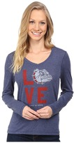Life is Good Love Long Sleeve Tee