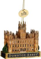 Kurt Adler Downtown Abbey Castle Ornament