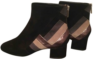 Michael Kors Other Suede Ankle boots
