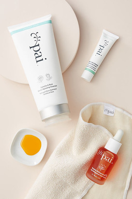 Pai Skincare Natural Treasures Heroes Collection Gift Set By in Green Size ALL