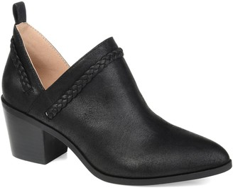 Journee Collection Sophie Women's Ankle Boots
