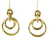 Ippolita 18K Jet Set Earrings