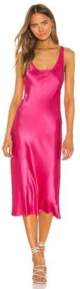 Nation Ltd. Samantha Bias Cut Tank Dress