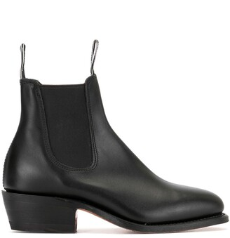 R.M. Williams Lady Yearling Chelsea boots