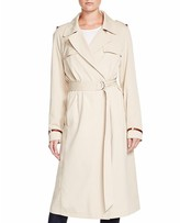 Basler Trench Coat