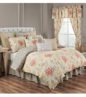 Rose Tree Nadia 4 piece King Comforter Bedding