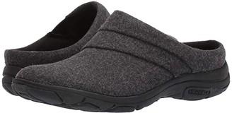 Merrell Dassie Stitch Slide Wool (Black) Women's Shoes