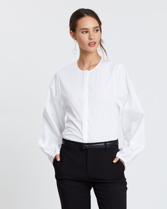 Mng Bruce Blouse