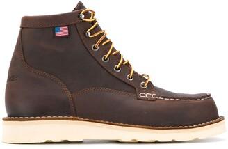 Danner Bull Run boots