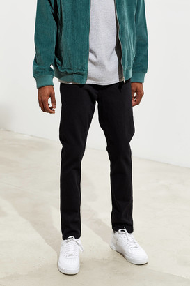 BDG Skinny Jean Solid Black