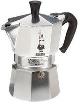 Bialetti Moka Express Stove Top Traditional Italian Espresso Coffee Maker Pot Pot