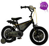 Batman 14 Inch Kids Bike