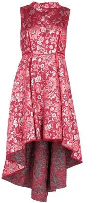CLIPS MORE Short dresses