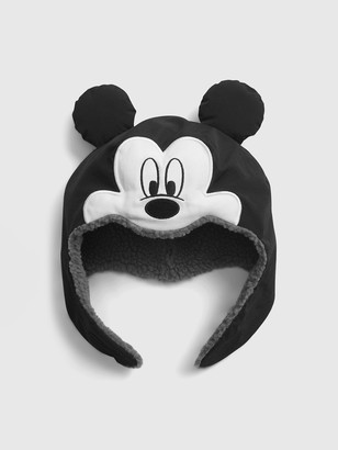 Disney babyGap | Mickey Mouse Trapper Hat