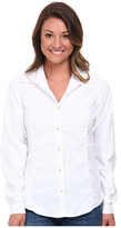 White Sierra Gobi Desert Long Sleeve Shirt