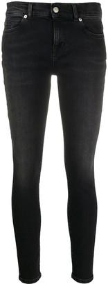 IRO Black Skinny Jeans