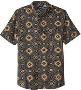 O'Neill Men's AbroGeo Short Sleeve Shirt - 8158571