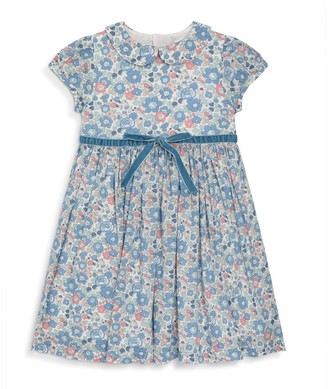Trotters x Liberty Betsy Dress (2-11 Years)