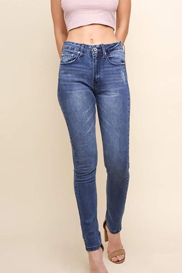 4bedede448f136 Umgee Jeans - ShopStyle
