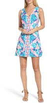 Lilly Pulitzer Women's Tanya Skirted Romper