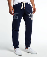 Superdry Core Applique Sweatpants