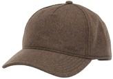 Prana Kolby Ball Cap (Slate Green) Baseball Caps