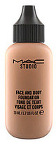 M·A·C Mac Face and Body Foundation