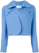 Carven cropped jacket