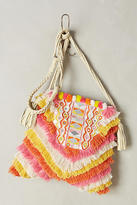 Antik Batik Cabas Frika Shoulder Bag