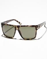 Liive Vision Juzzo Sunglasses Brown