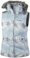Columbia Lay D Down Omni-Heat® Vest (For Women)
