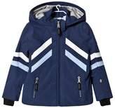 Bogner Navy Marielle Ski Jacket