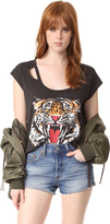 Chaser Le Tigre Tee