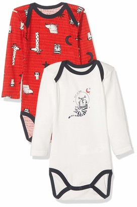Catimini Baby Boys' CP60010 Body Bodysuit