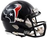 NFL Houston Texans Riddell Speed Helmet