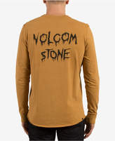 Volcom Men's Freestate Long-Sleeve T-Shirt