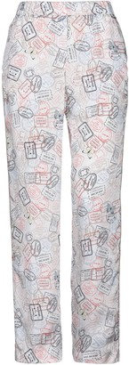 Cappellini by PESERICO Casual pants - Item 13426835UQ