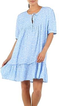 Papinelle Mathilda Pintuck Nightgown