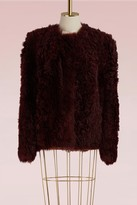 Yves Salomon Wool jacket